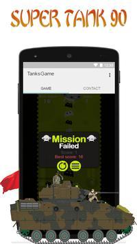 Sampletank : 90 Tank Games screenshot 14