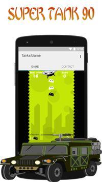Sampletank : 90 Tank Games screenshot 1