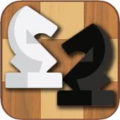 Chess 2018 icon