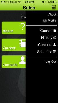 KnectSales screenshot 2