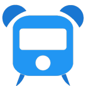 UK Train Alarm - Live icon