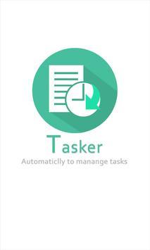 Tasker screenshot 1