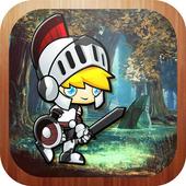 Legend Knight Adventure icon