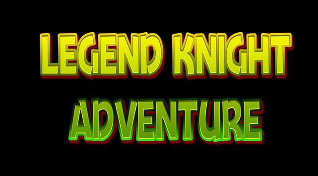 Legend Knight Adventure poster