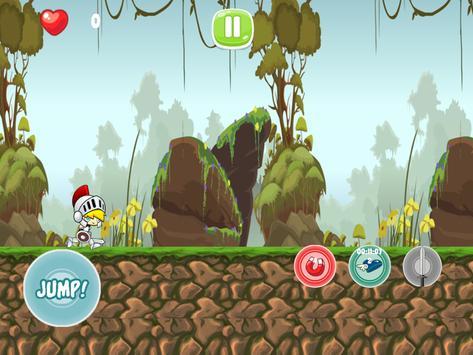 Legend Knight Adventure apk screenshot