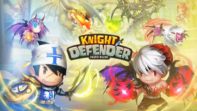 Knight Defender screenshot 5