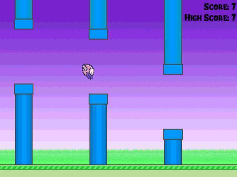 Retro Flapper apk screenshot