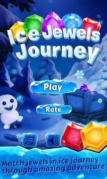 Ice Jewels Journey poster