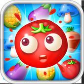 Magic Vegetables icon