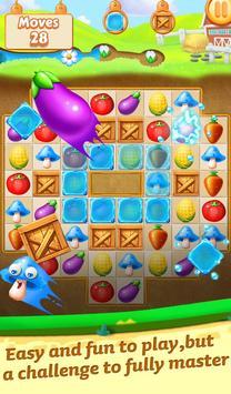 Magic Vegetables apk screenshot
