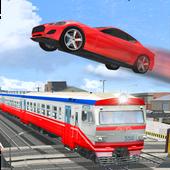 Highway Traffic Car Racing Game icon