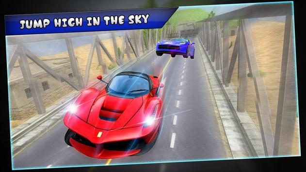 Highway Traffic Car Racing Game screenshot 3