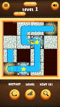 Pipe Connecting Plumber Puzzle screenshot 1