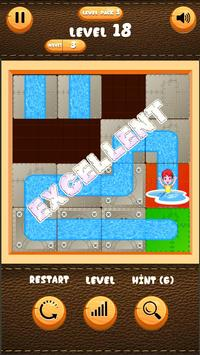 Pipe Connecting Plumber Puzzle screenshot 2