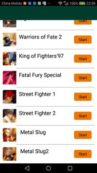 Classic Arcade apk screenshot