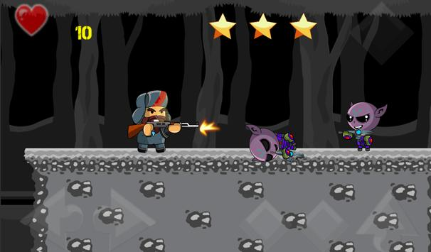 Mihalych Vs Aliens screenshot 17