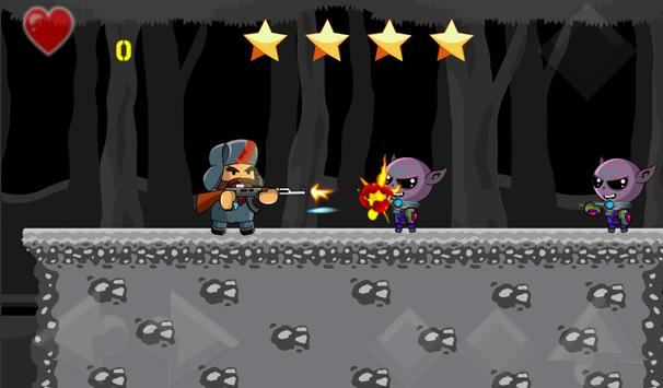 Mihalych Vs Aliens screenshot 10