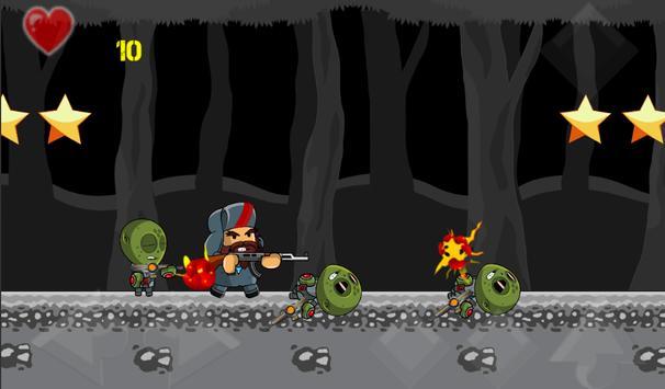 Mihalych Vs Aliens screenshot 12