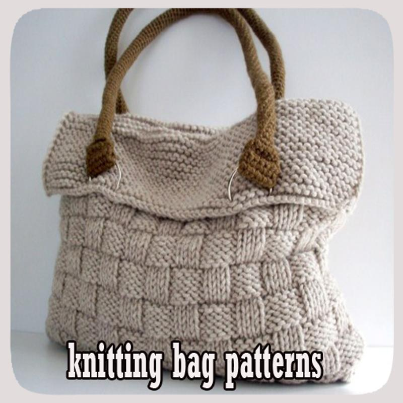 Knitting Bag Patterns For Android Apk Download