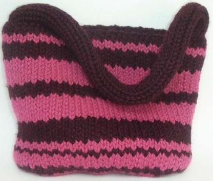 knitting bag patterns Descarga APK - Gratis Arte y Diseño Aplicación ...