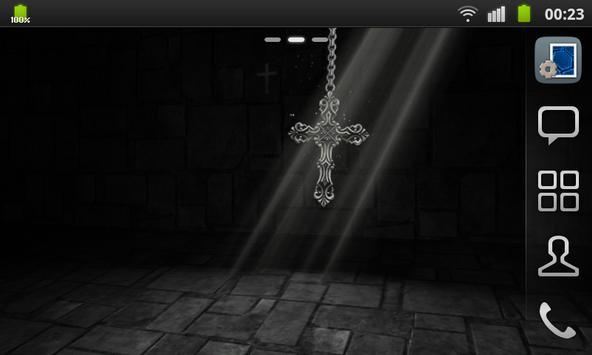 3D Cross Free Wallpaper apk screenshot