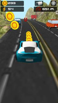 3D Hill Climb Racing apk screenshot