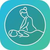 Xtreme Body Massage Vibration - Relax Vibrator icon