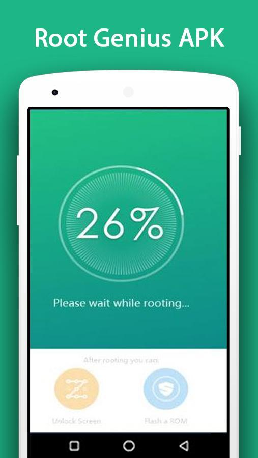 Root Genius for Android - APK Download