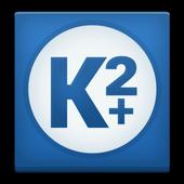 Knock²+ V2 // Notifications icon