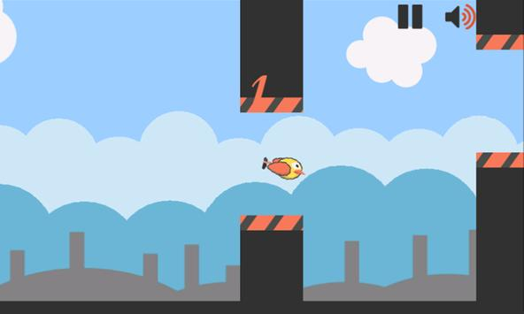 Flappy Bot 2.0 apk screenshot
