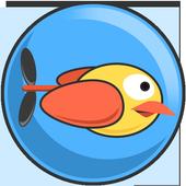 Flappy Bot icon