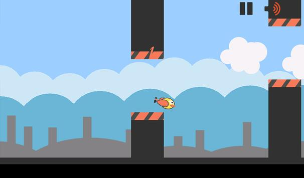 Flappy Bot apk screenshot