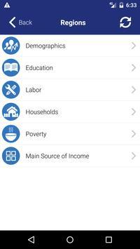 Namibia Statistics Agency screenshot 1