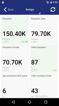 Namibia Statistics Agency screenshot 2