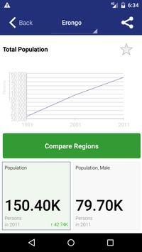 Namibia Statistics Agency screenshot 3
