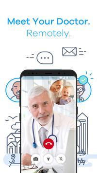 knok - doctors on demand apk screenshot