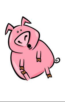 Tickle a Pig apk screenshot