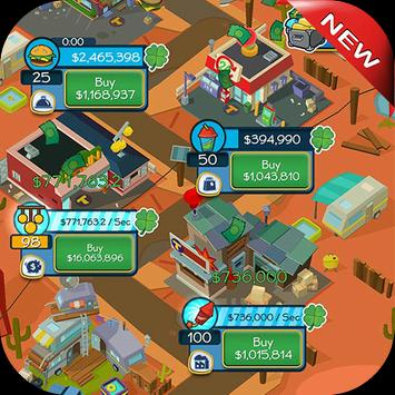 Guide Taps to Riches apk screenshot