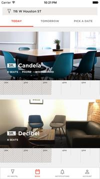 Knotel - Company Workspace apk screenshot