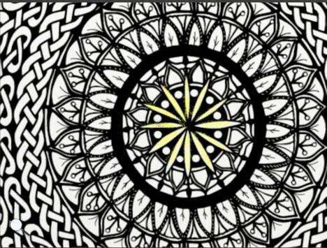 Celtic Knots Coloring Book APK Download - Free Casual GAME for ...