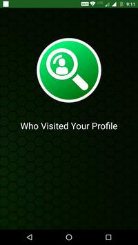 Who Viewed My Profile poster