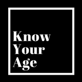 Know Your Age icon