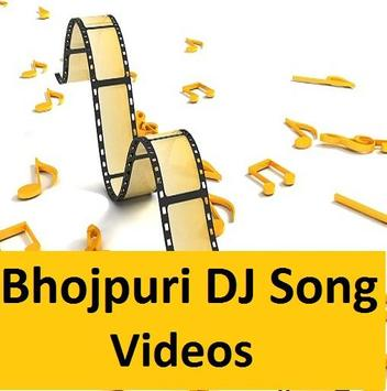 Bhojpuri DJ Video Songs Bhojpuriya Mix Gana App for Android