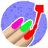 Nails Design 2016 icon