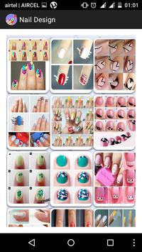 Nails Design 2016 screenshot 1