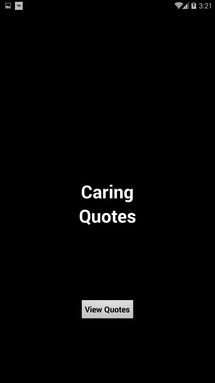 Caring Quotes for Android - APK Download