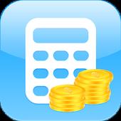 Заплата бруто-нето калкулатор icon