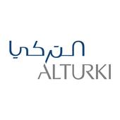 Alturki LMS icon