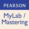 MyLab/Mastering Study Modules 아이콘