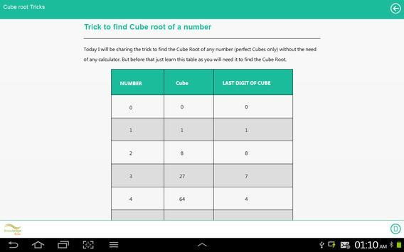 Short Tricks of Math screenshot 6